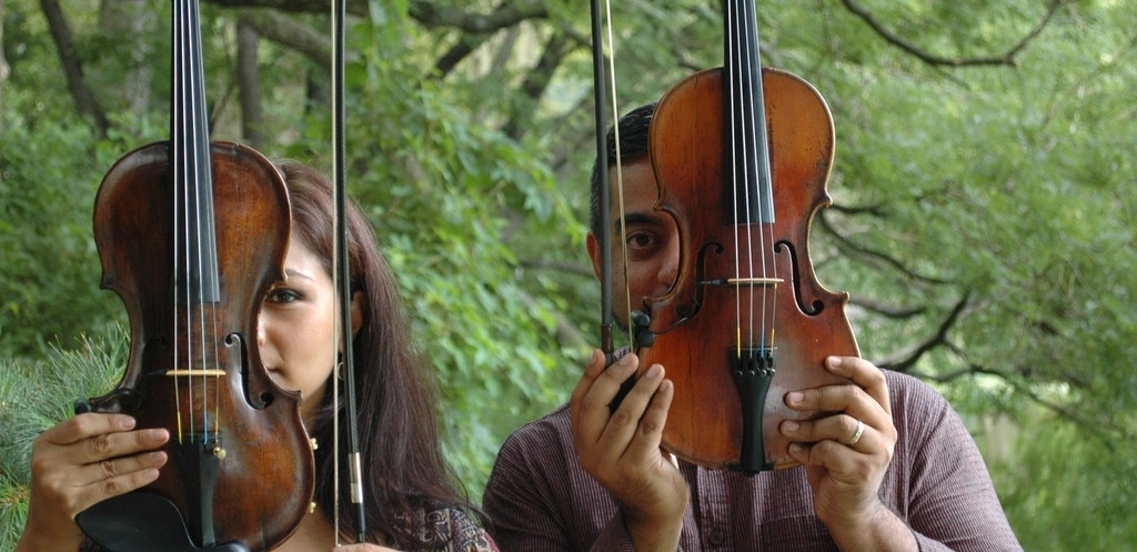 Indian classical music meets Brooklyn for an intimate performance on end-of-life