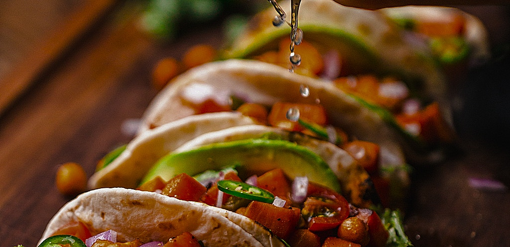 What do tacos have to do with healing?