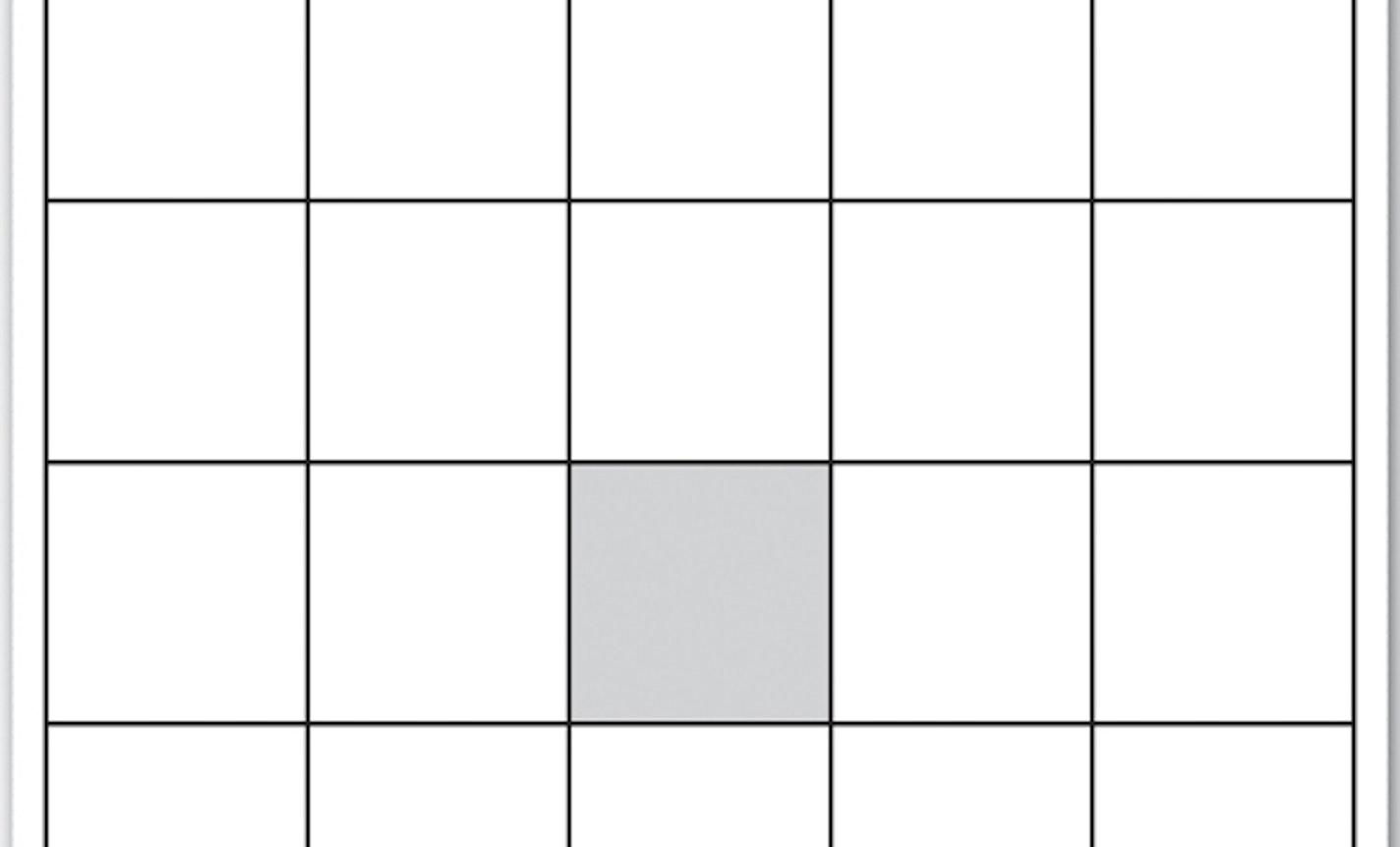 Virtual Bingo with COPE