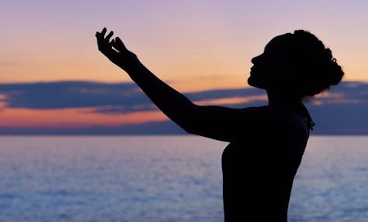 Grief and Gratitude: A Conscious Dance (a pre-retreat event)