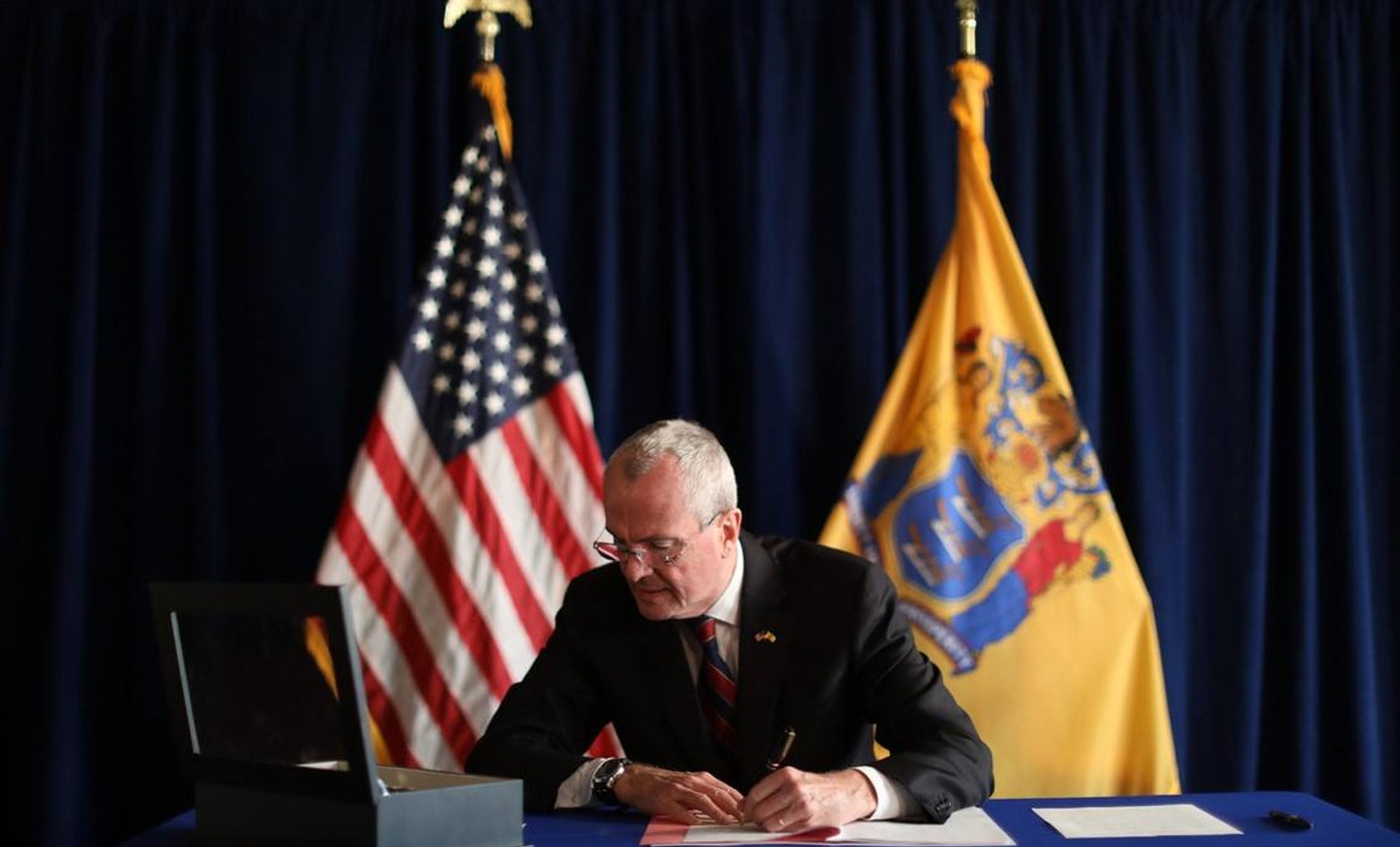 NJ's Medical Aid in Dying Act: A One Year Reflection