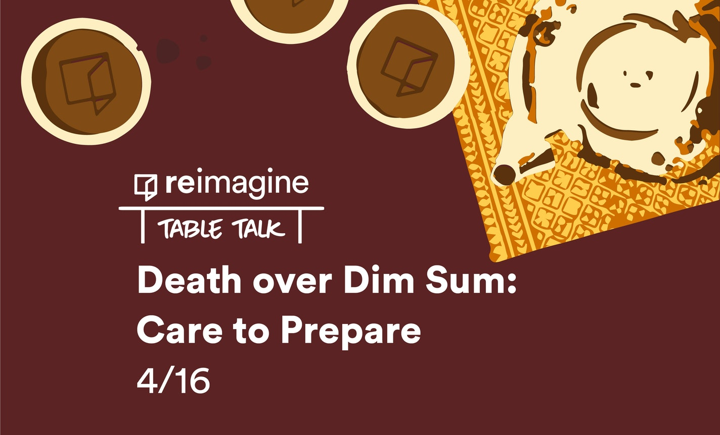 Table Talk | Death Over Dim Sum