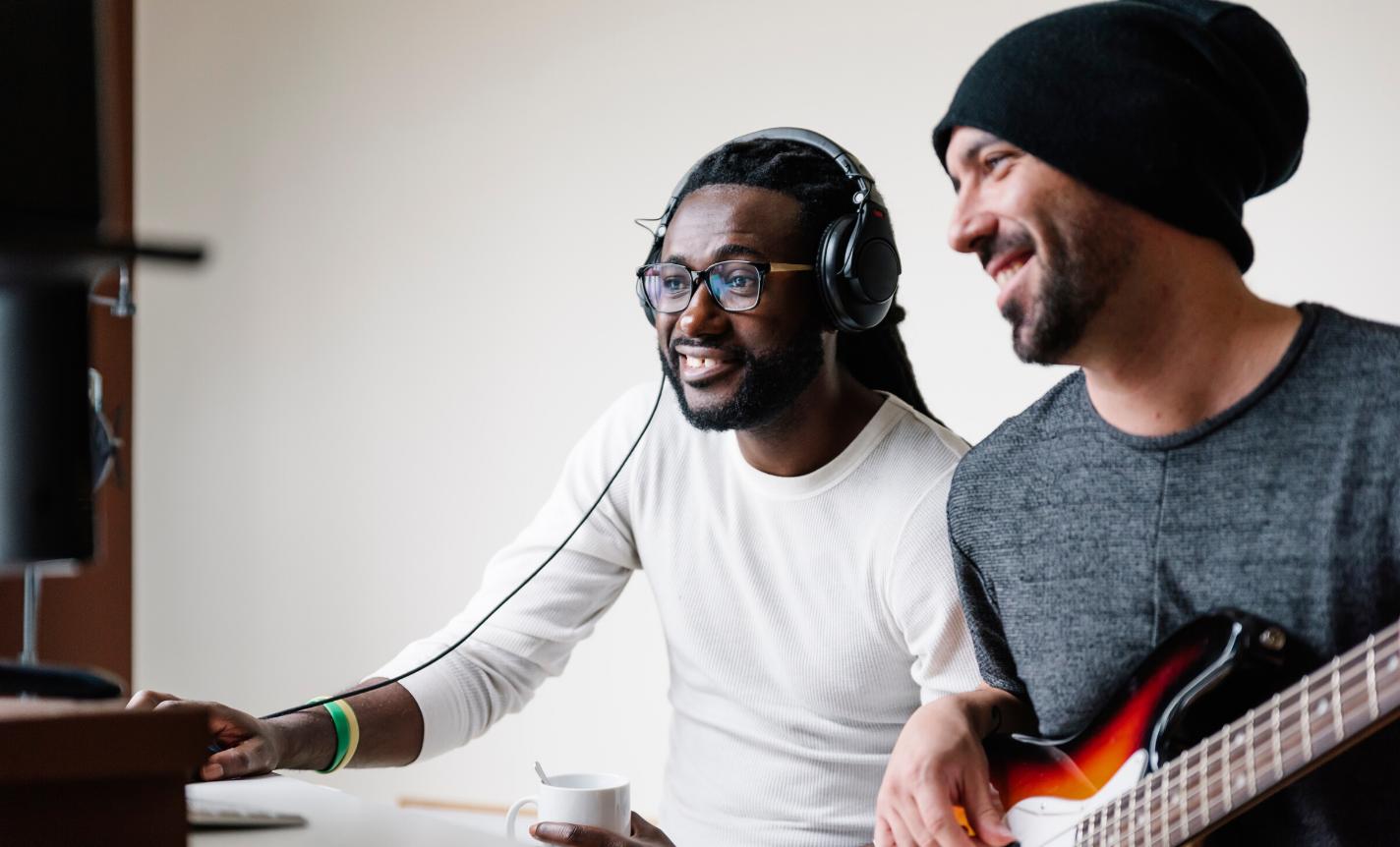 Legacy Building as a Creative Entrepreneur