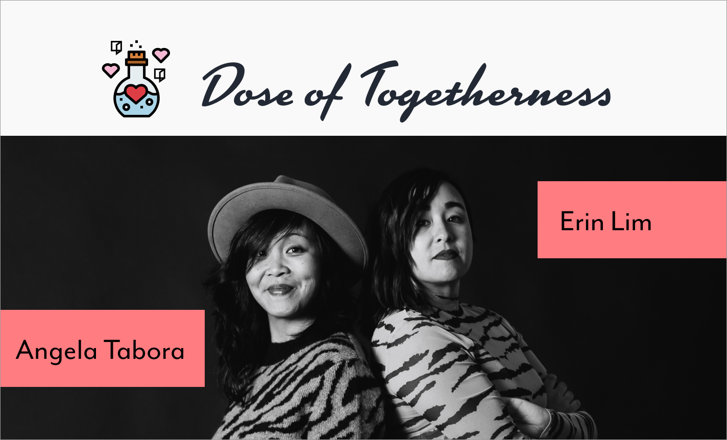 Dose of Togetherness with Bitch Talk Podcast