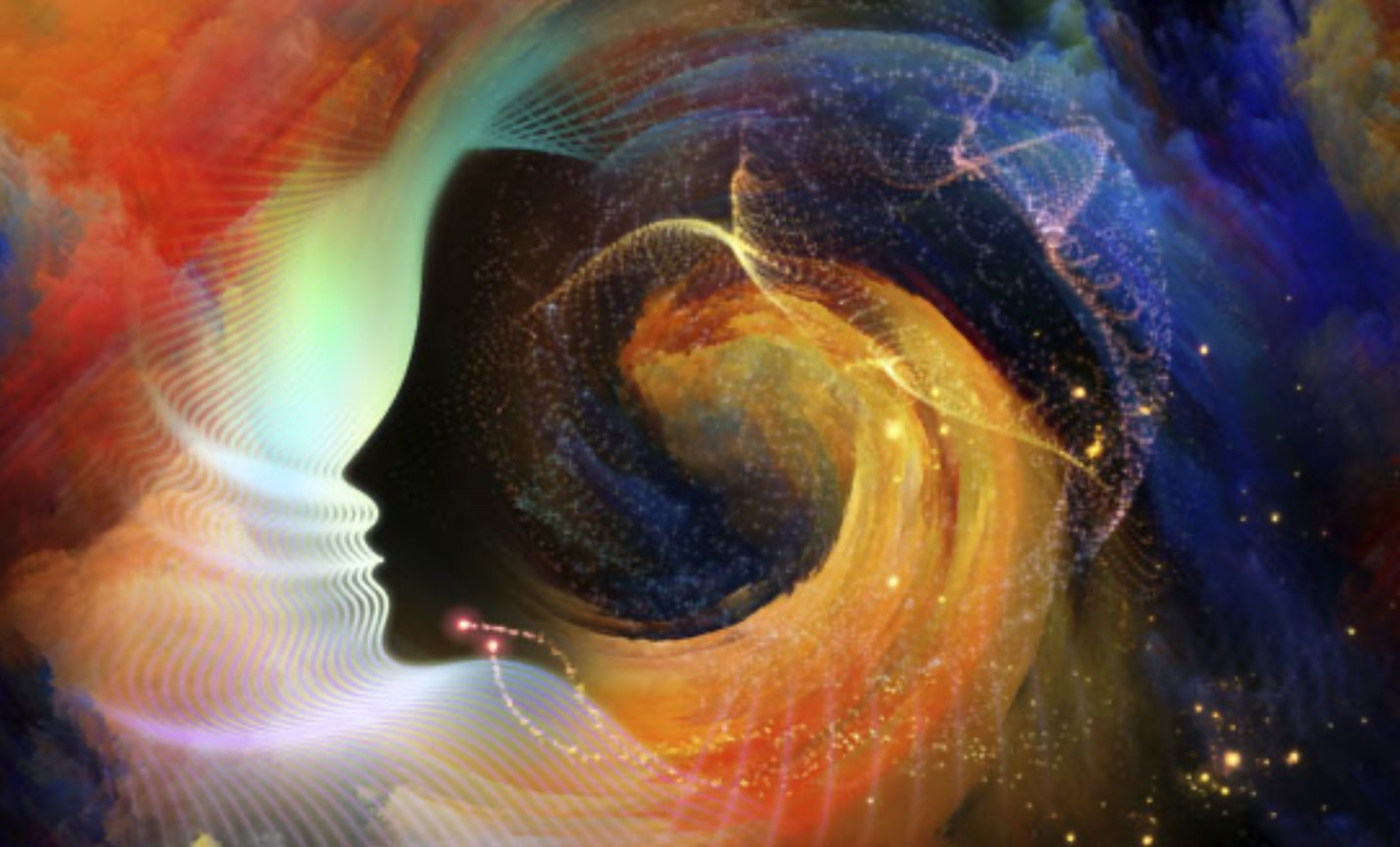 Woo-Woo: A Space to Share our Mystical Experiences