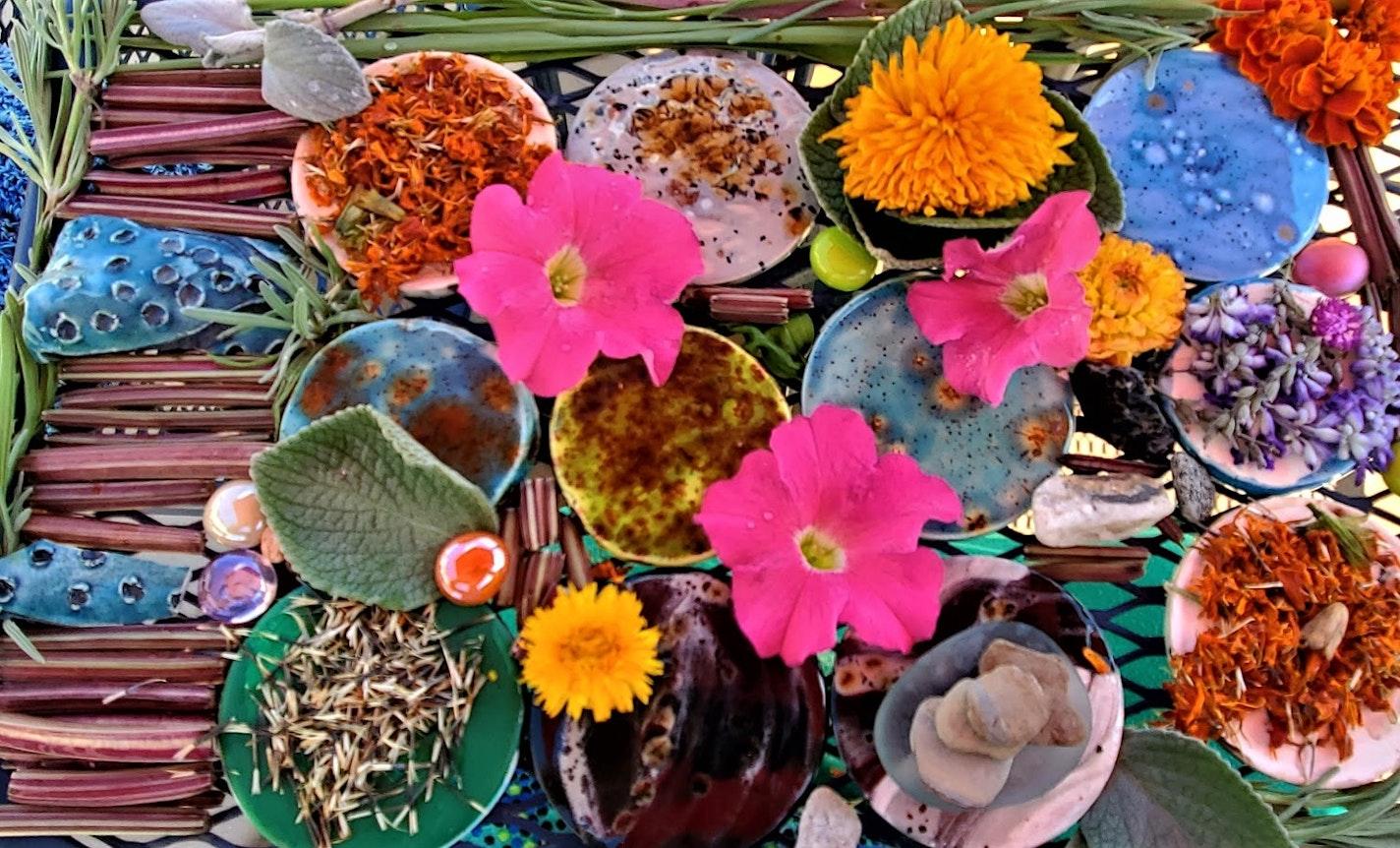 Spirit Altars: Honoring the Fullness of Lost Beloveds