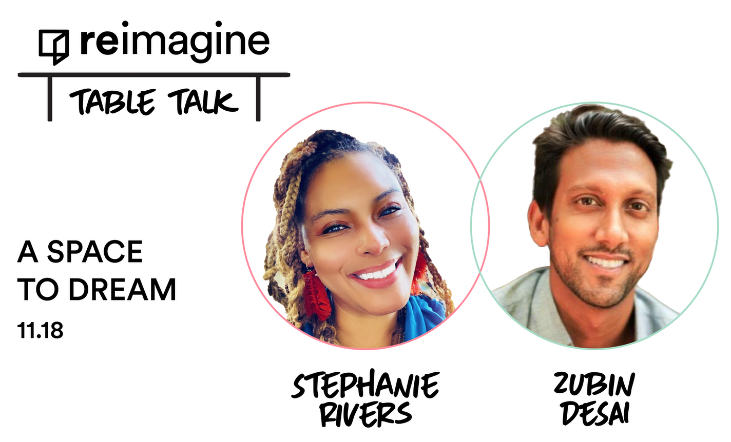 Meet, Greet, and Dream With Reimagine Collaborators Of Color