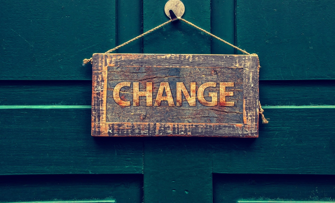 Facing Change: Life's Transitions and Transformations