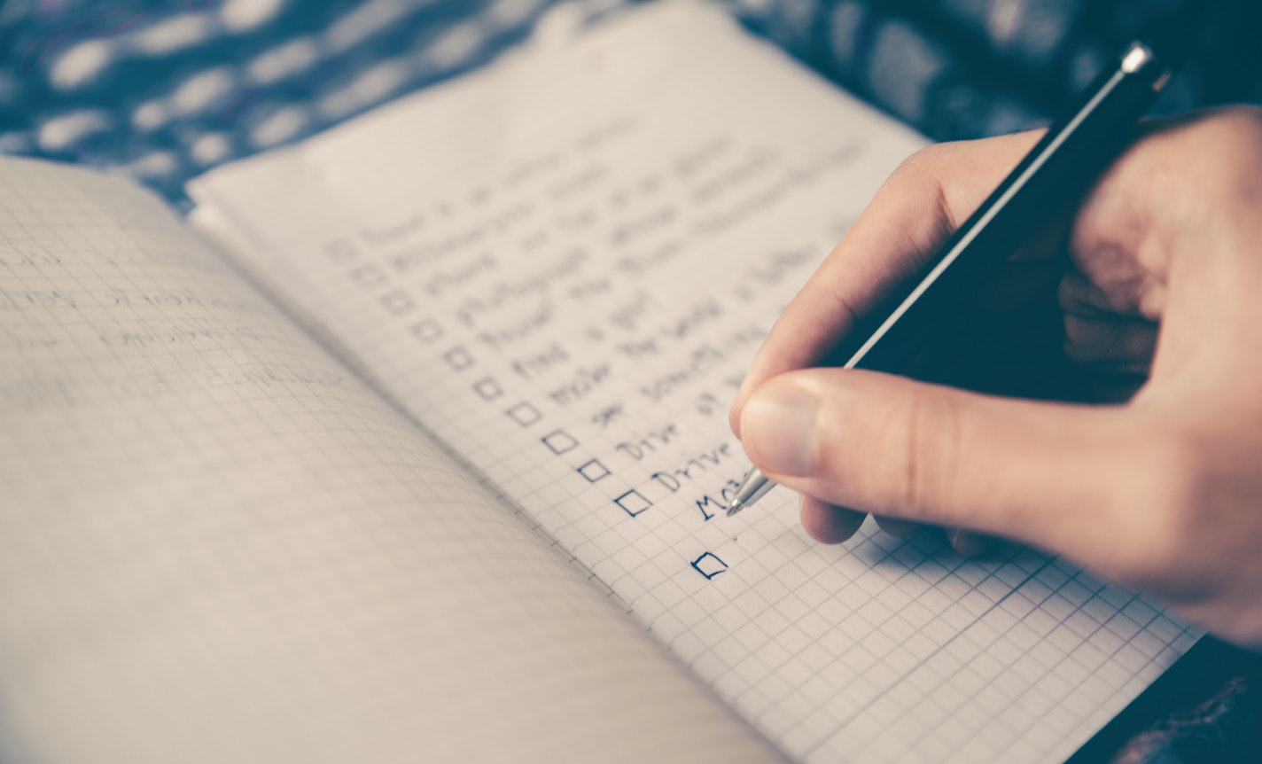Is Advance Care Planning on your To-Do List?!