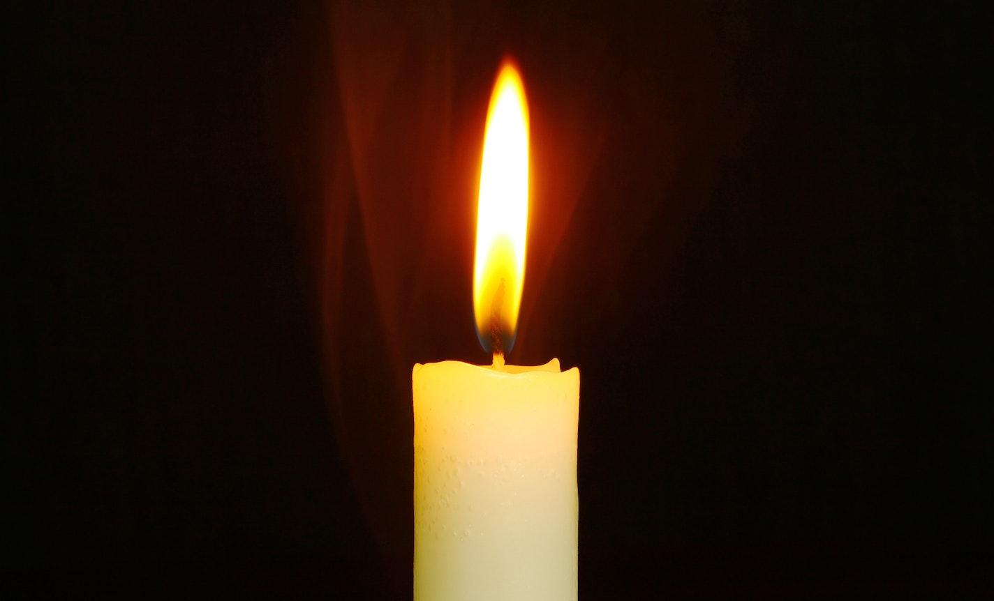 Mourning into Unity Online Candlelight Vigil