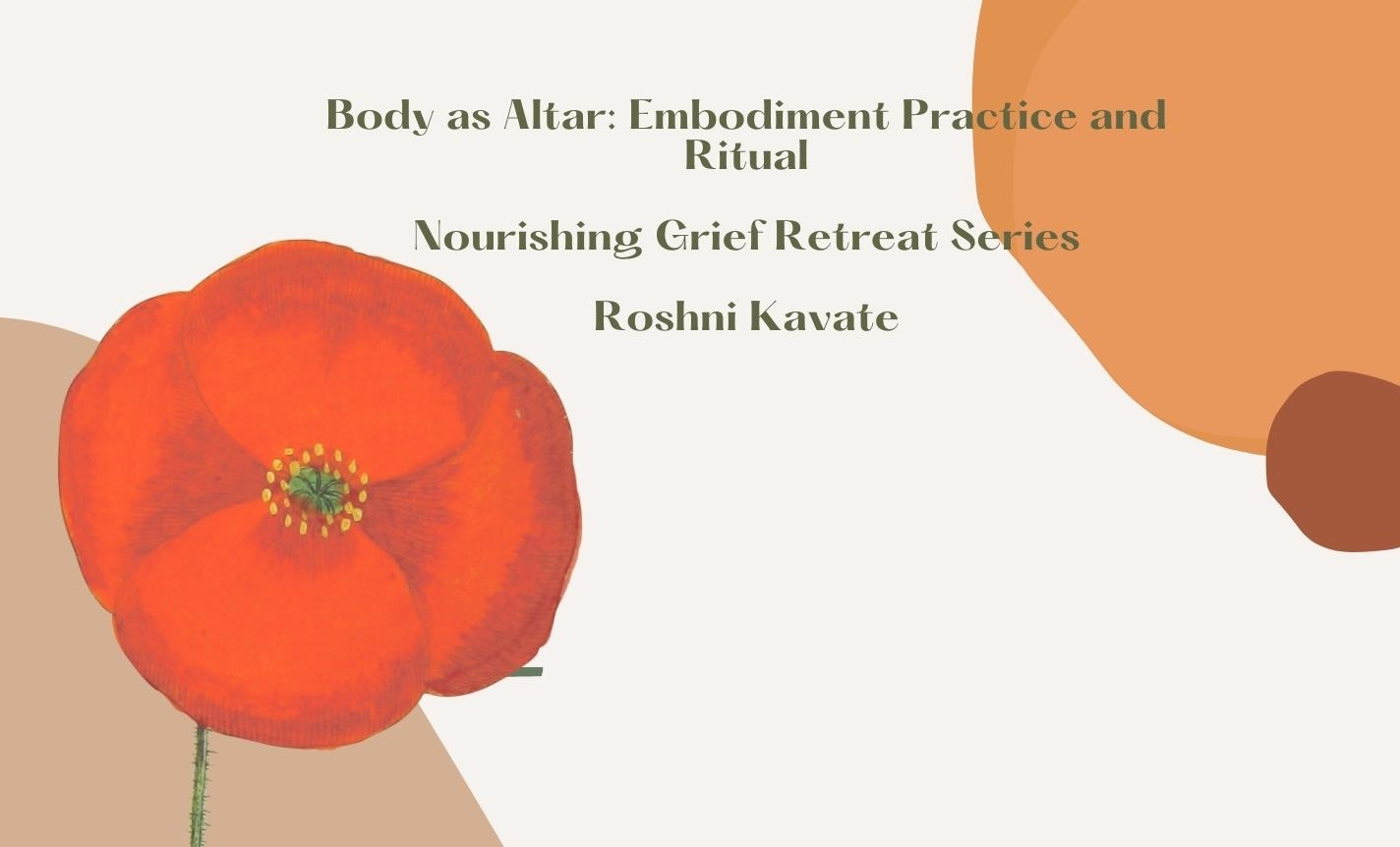 Body as Altar: Embodiment Practice and Ritual