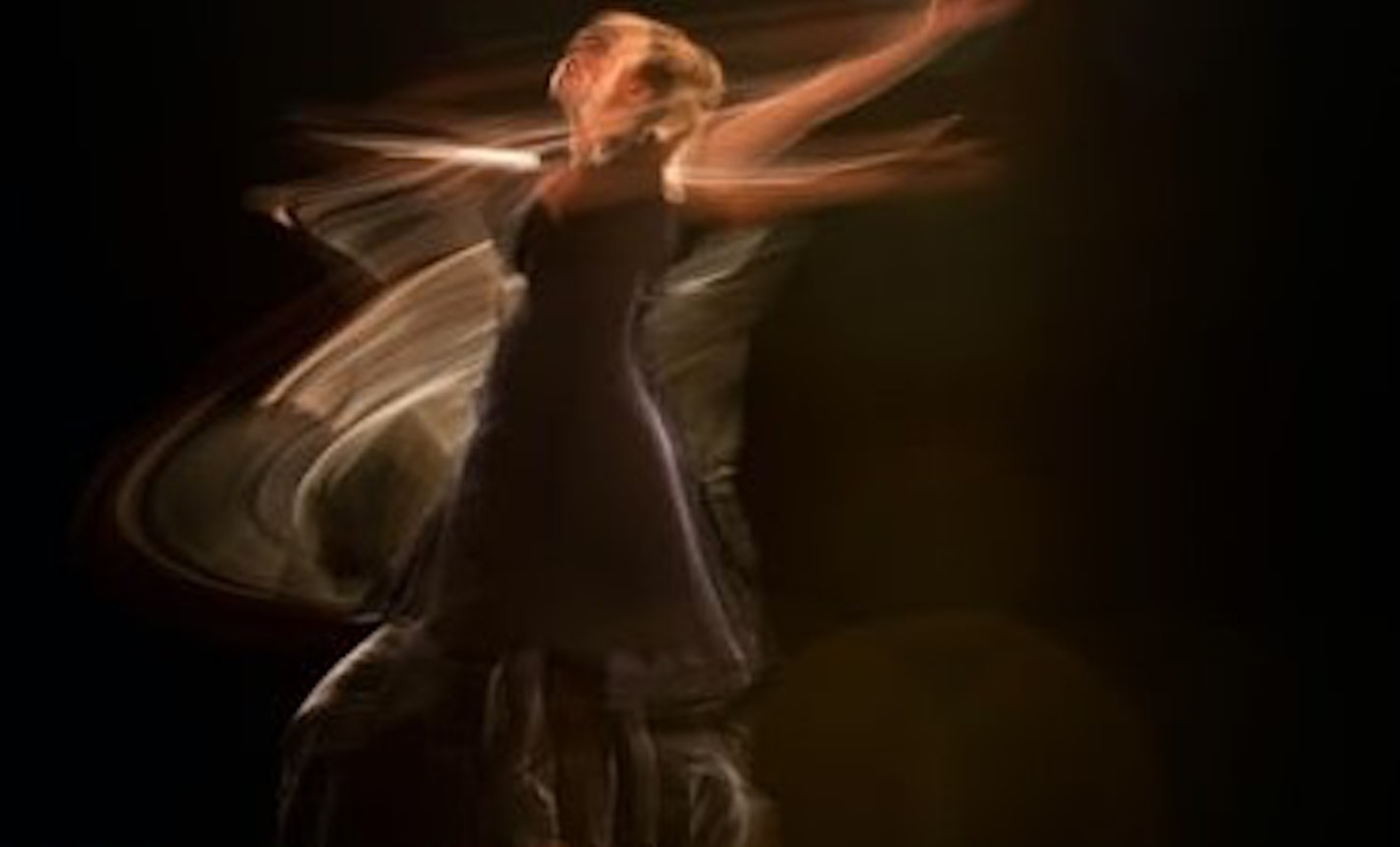 Honoring All Life's Experiences: A Dance Meditation