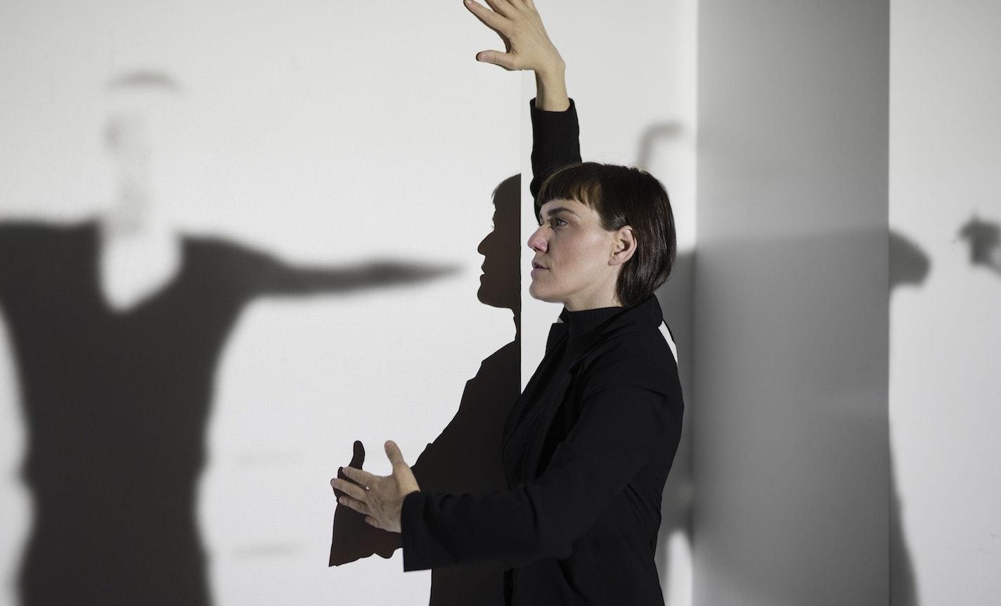 Reimagine's Art Responders Series: Emily Wells