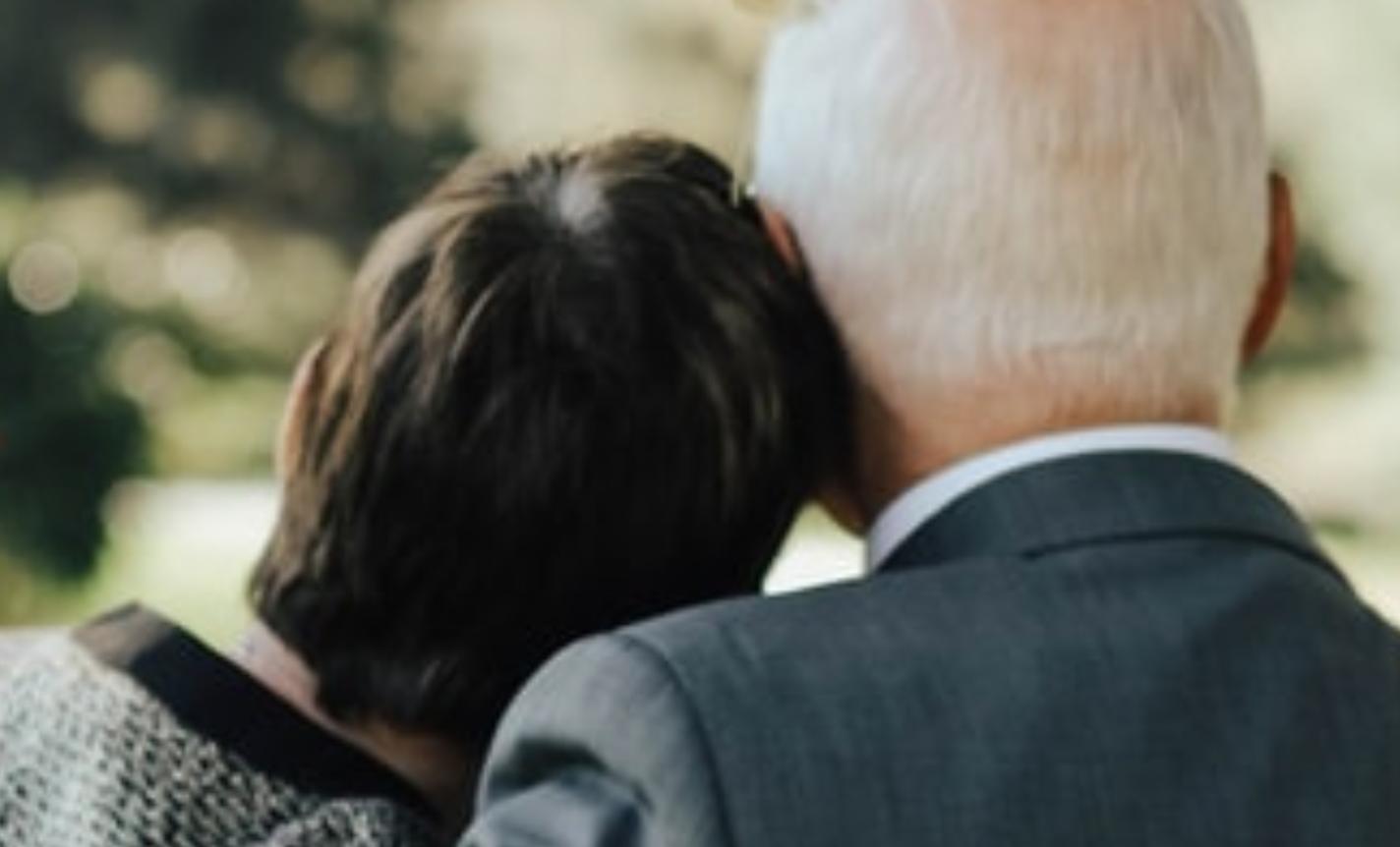 Grief & Anxiety: Best Ways to Survive & Thrive