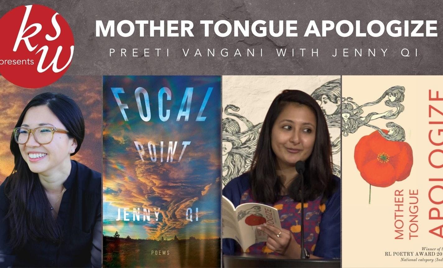 KSW Presents Preeti Vangani with Jenny Qi