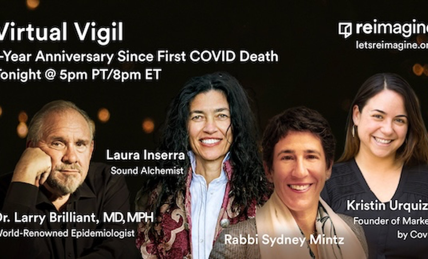 Together on the 9th: A Candlelight Vigil