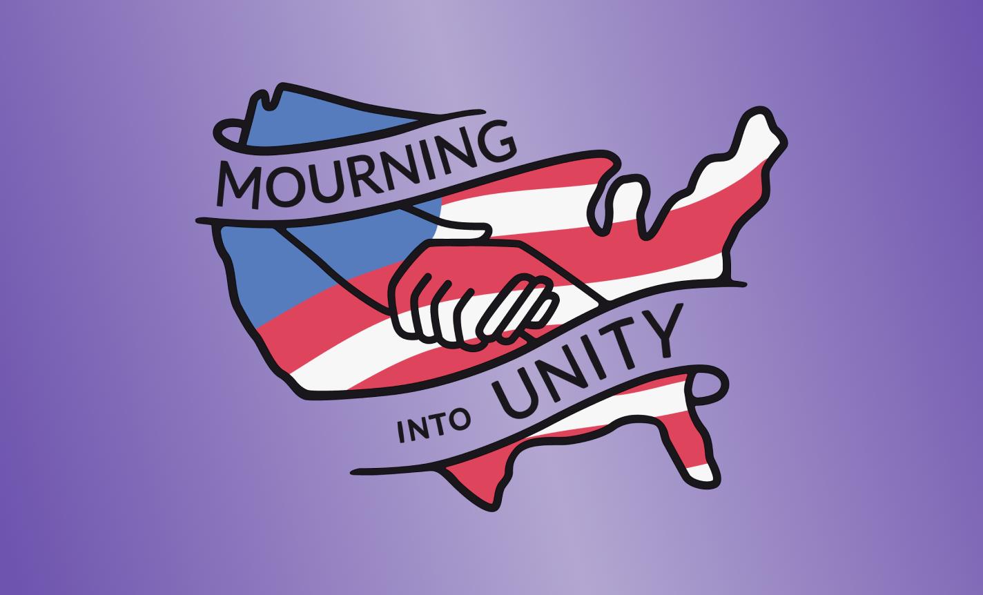 Mourning Into Unity: National Virtual Vigil on Election Eve