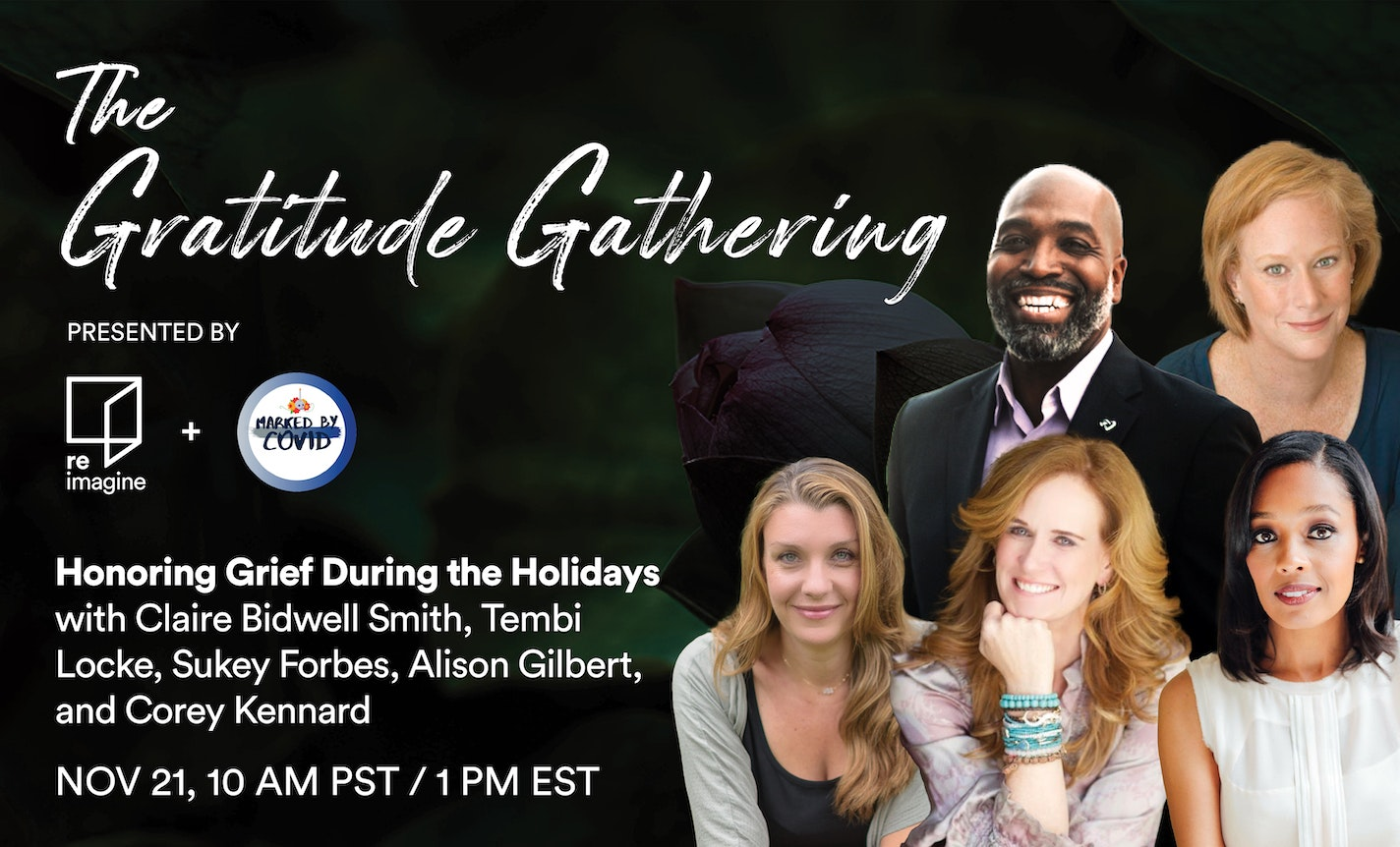 Honoring and Coping with Grief During the Holidays