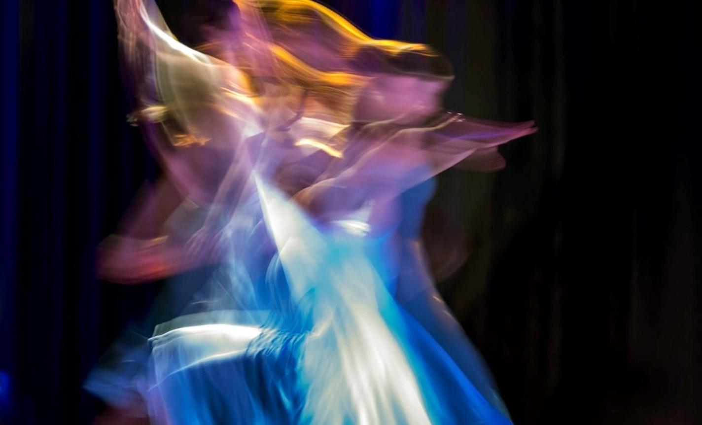 Recalculating: A Conscious Dance Practice