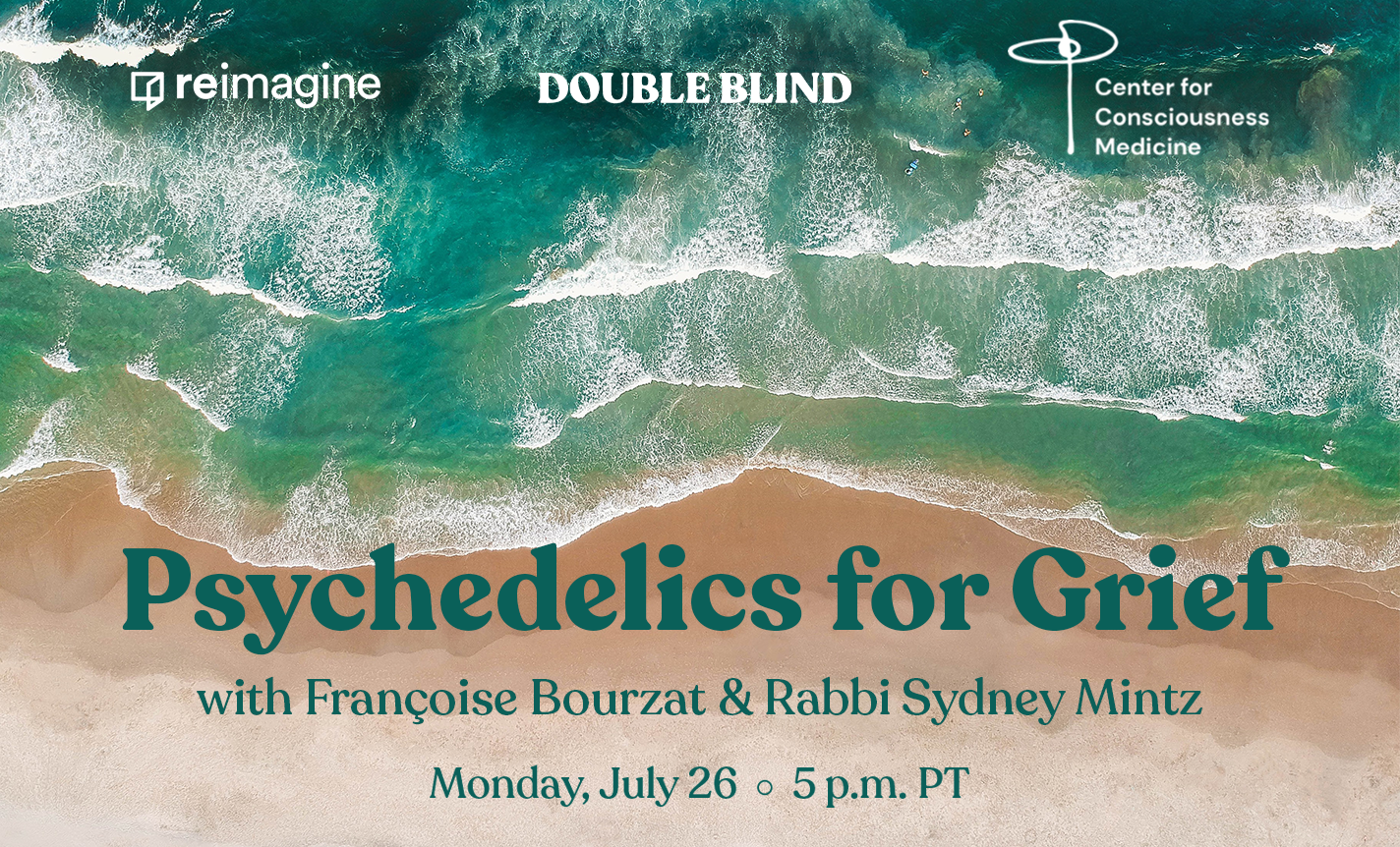 Psychedelics for Grief