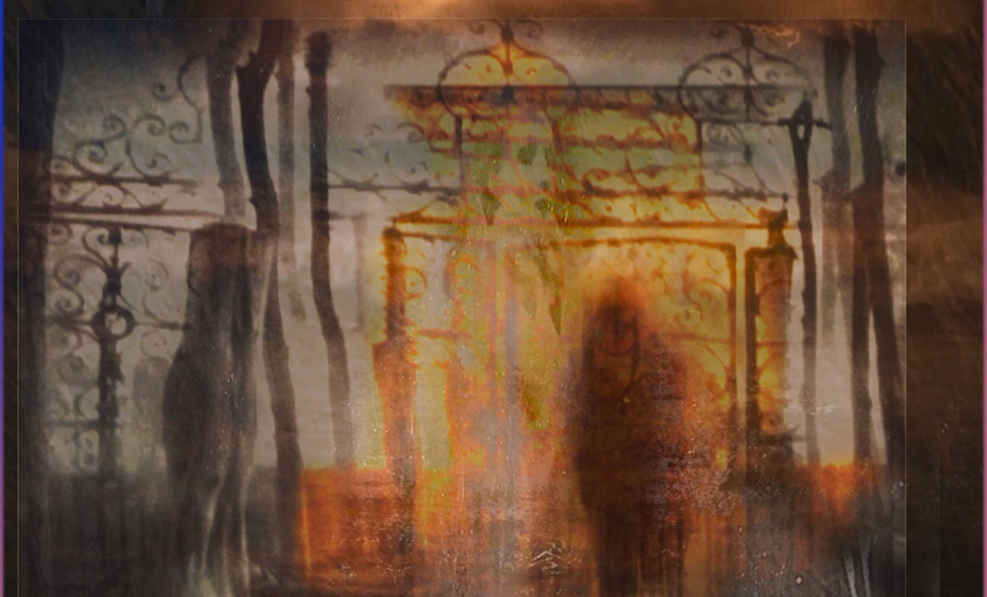 The Last Landscape the souls departure