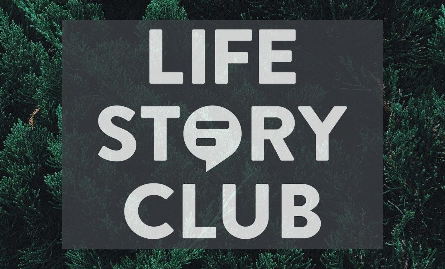 Life Story Club Meetup