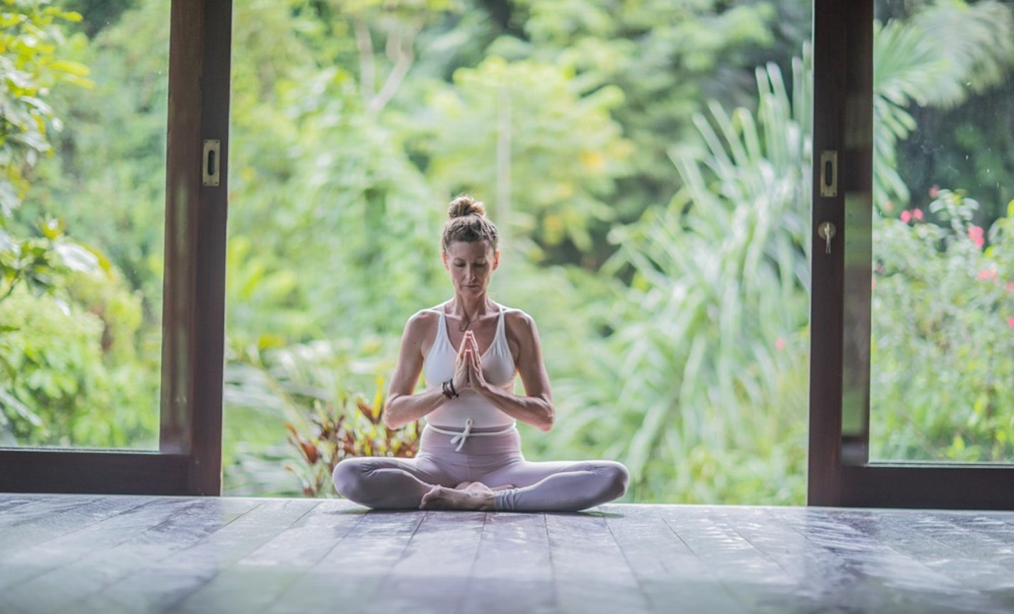 Living, Dying, and Yoga with Janet Stone
