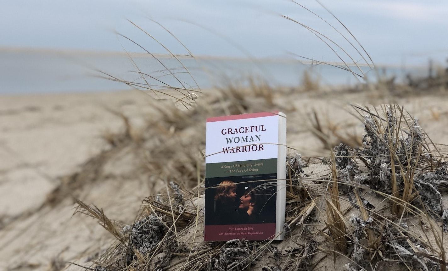 """Graceful Woman Warrior"" Author talk + Q&A"