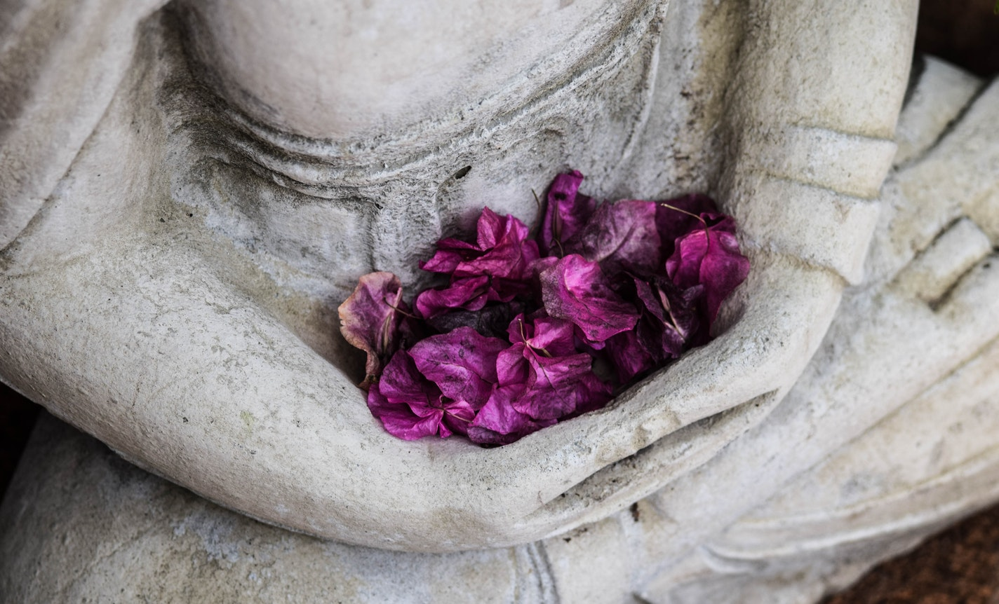 Metta Date: Opening to Grief