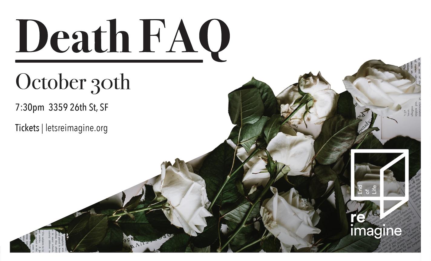 Death FAQ
