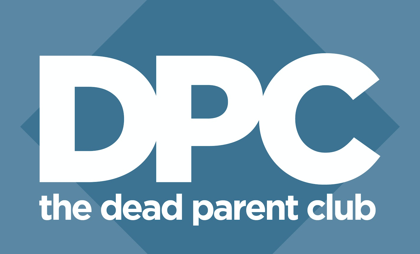 Motherless Mother's Day: Dead Parent Club podcast - Live!
