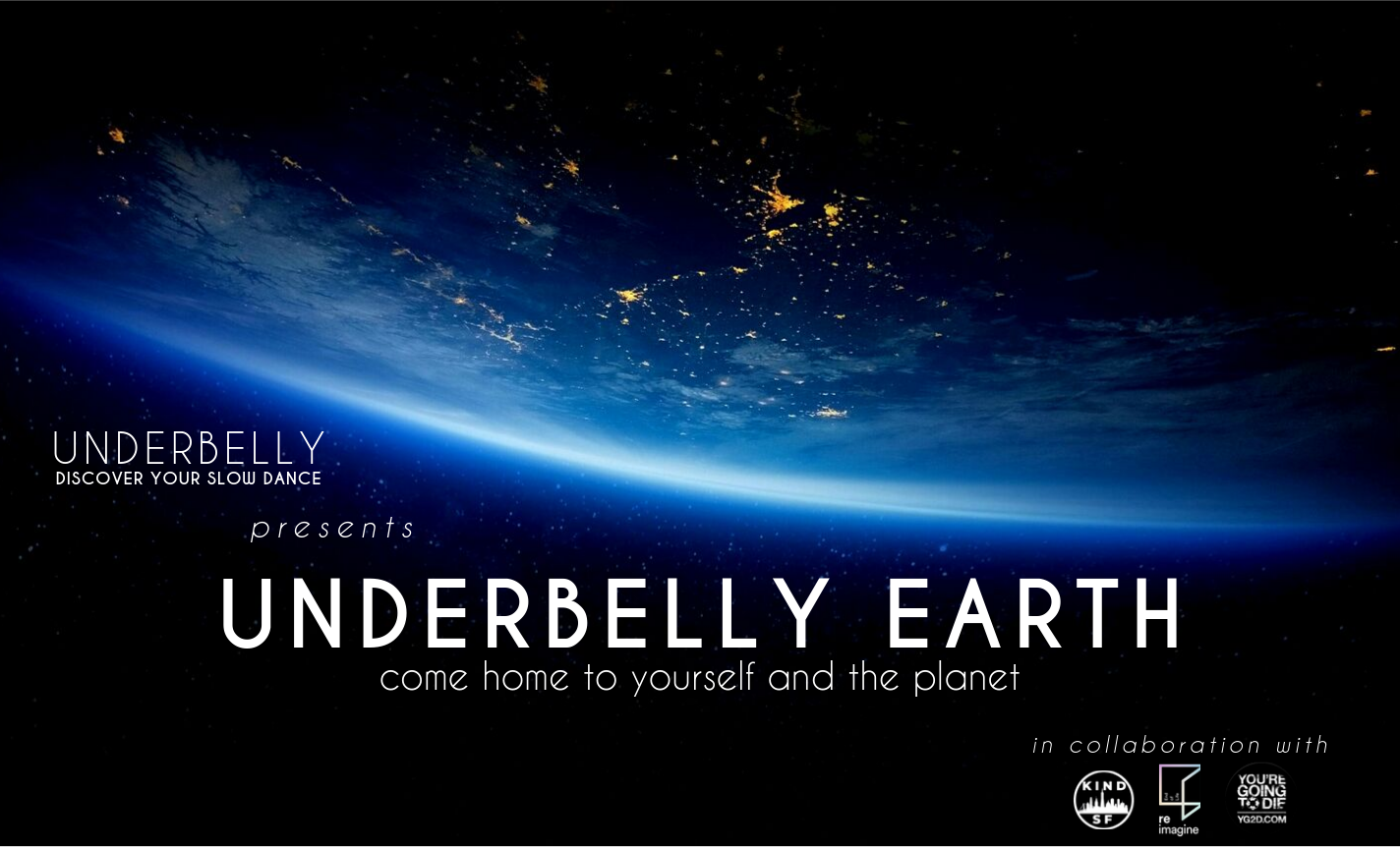 Underbelly Earth