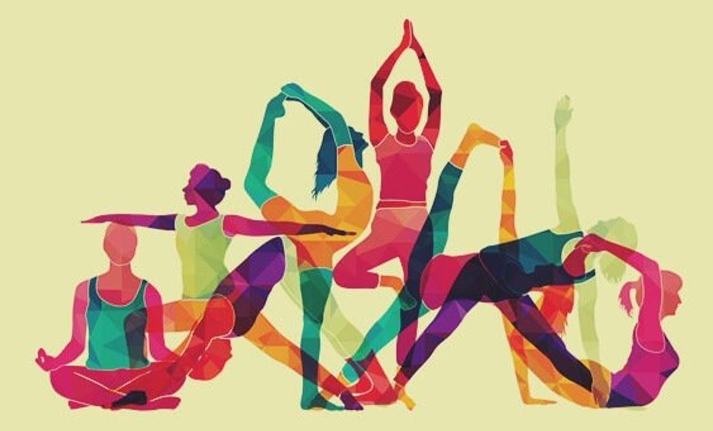 Reimagine: Gentle Yoga from Yogi & Death Doula, Sarah Bell