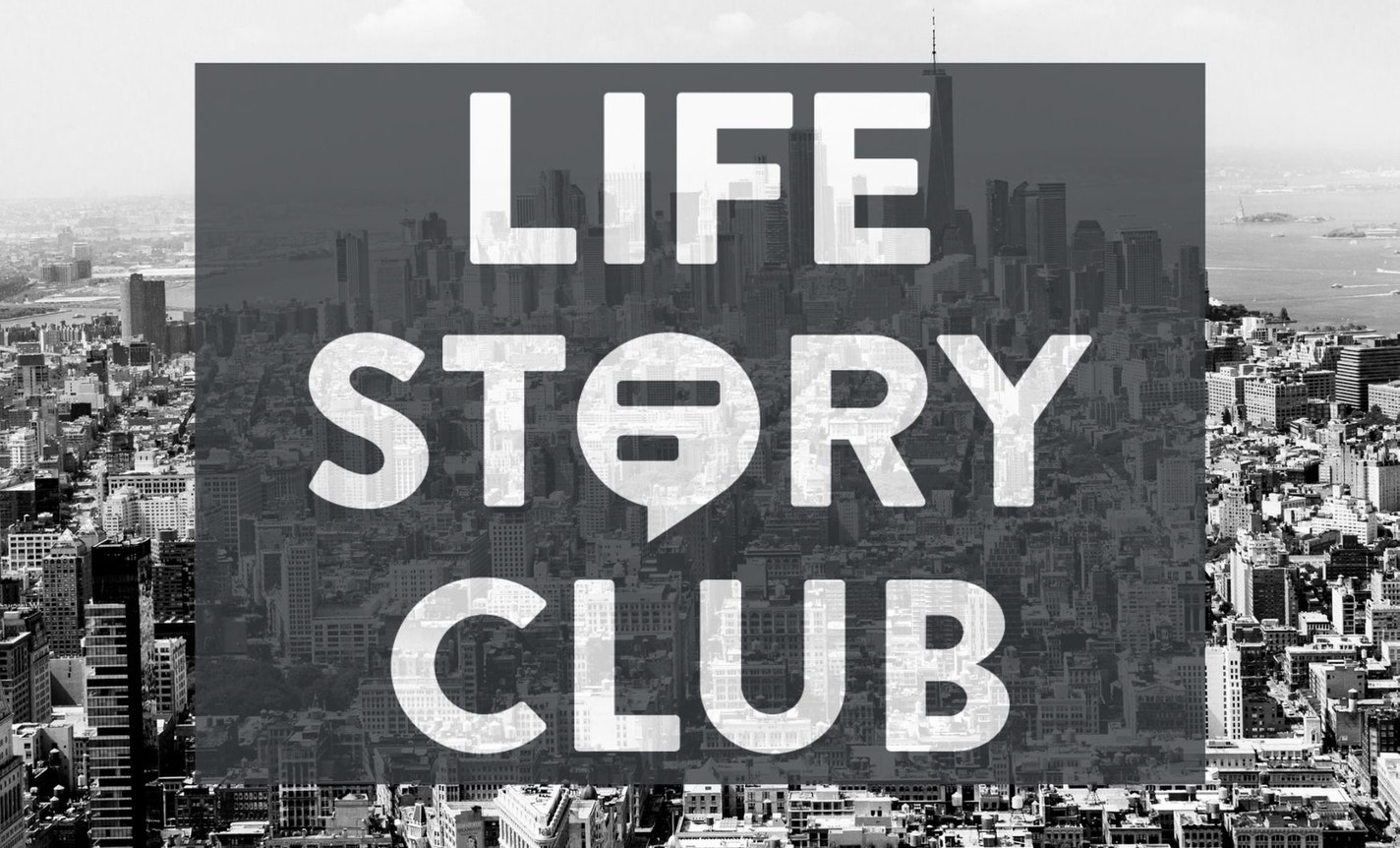 Storytelling Event: Stories From New York and Beyond