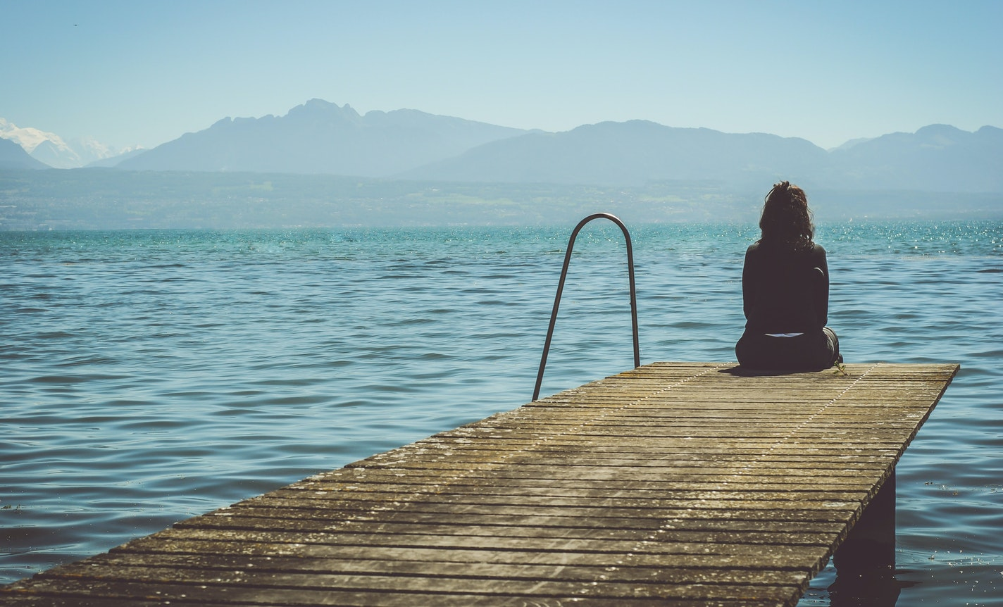 What to Do When You Don't Do Grief