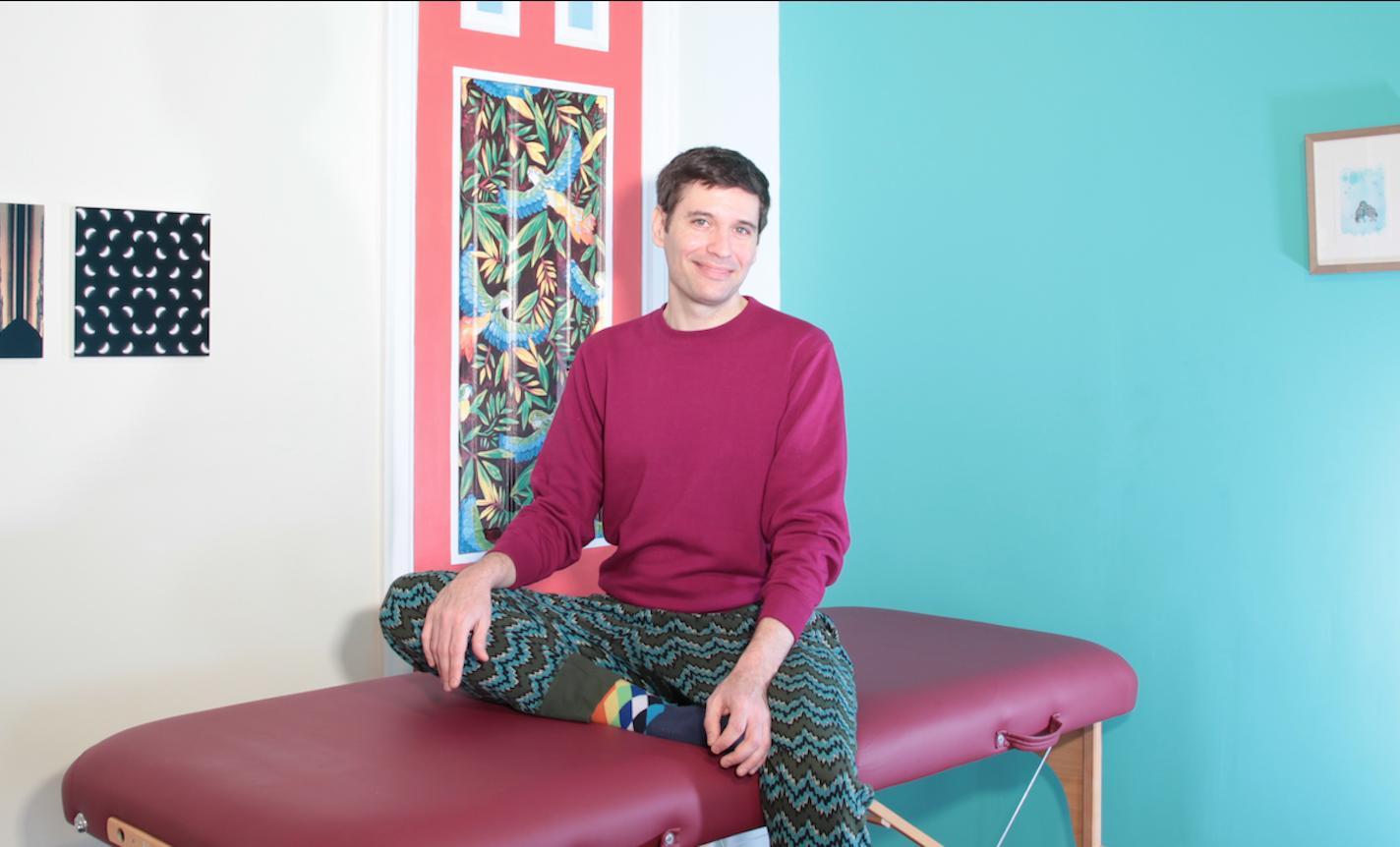 Remote Reiki & Guided Meditation: A Workshop for Healing