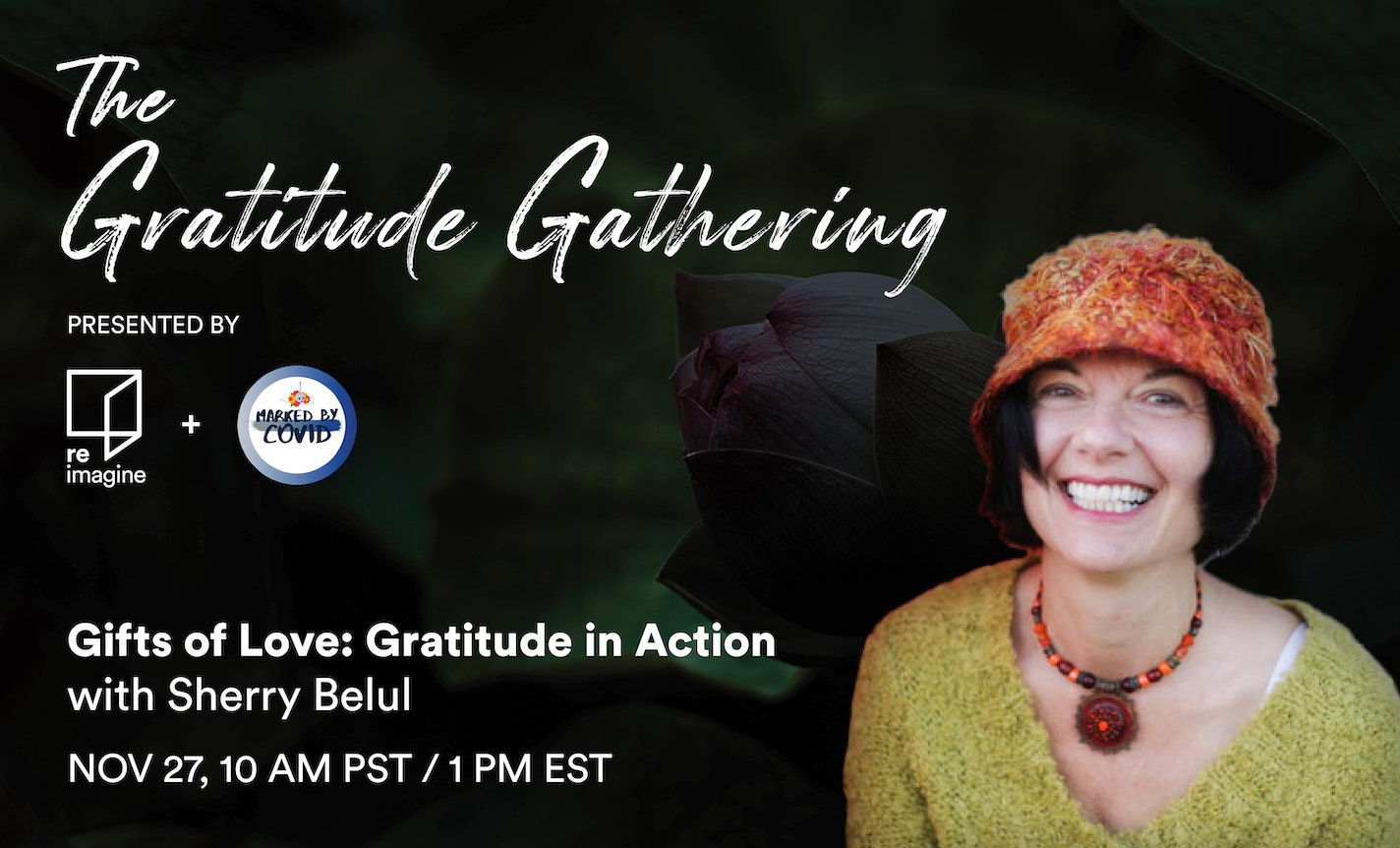 Gifts of Love: Gratitude in Action
