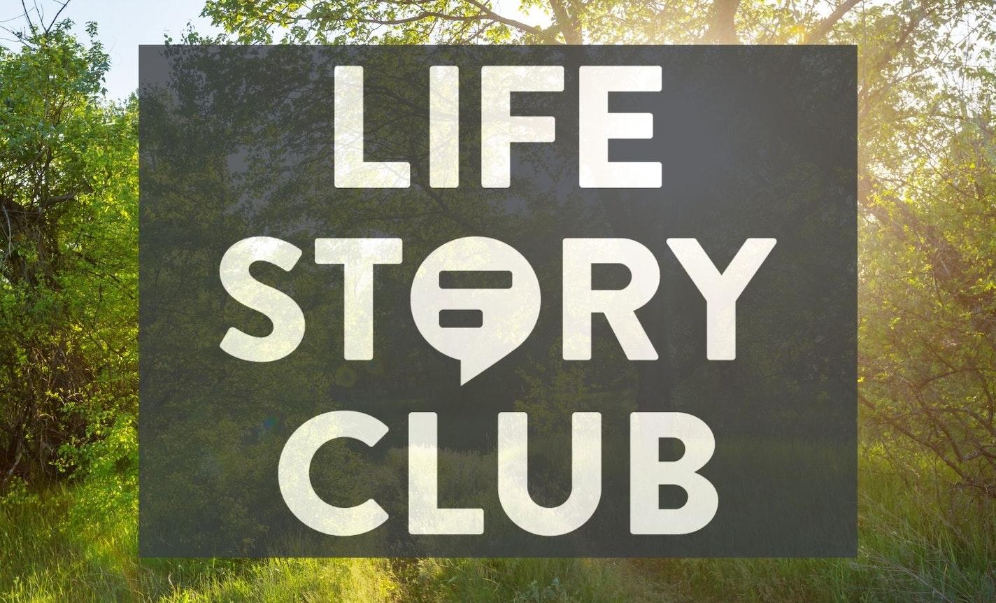 Life Story Club Virtual Meetup