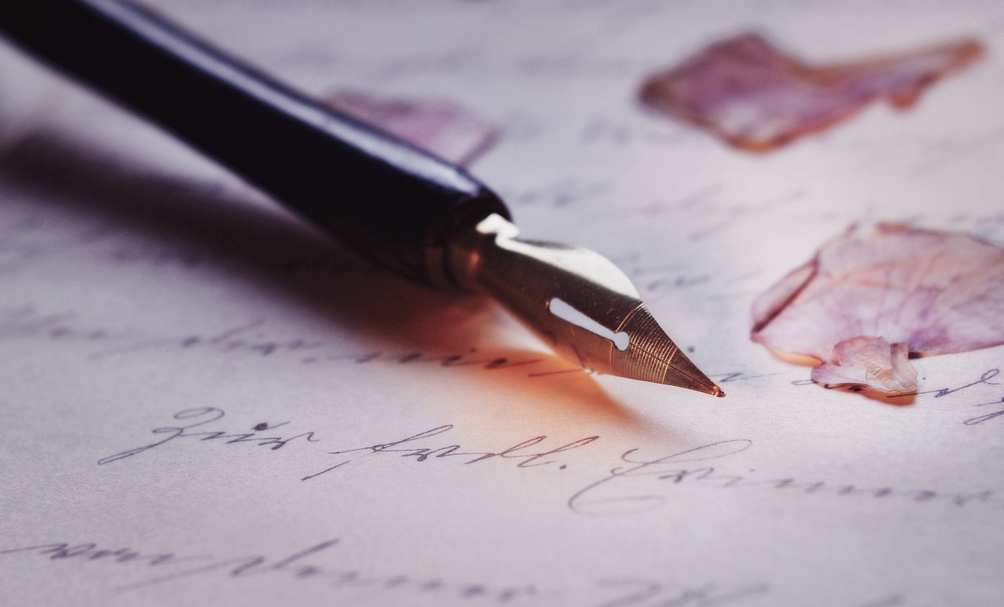 Ethical Wills: What They Are and How to Create One