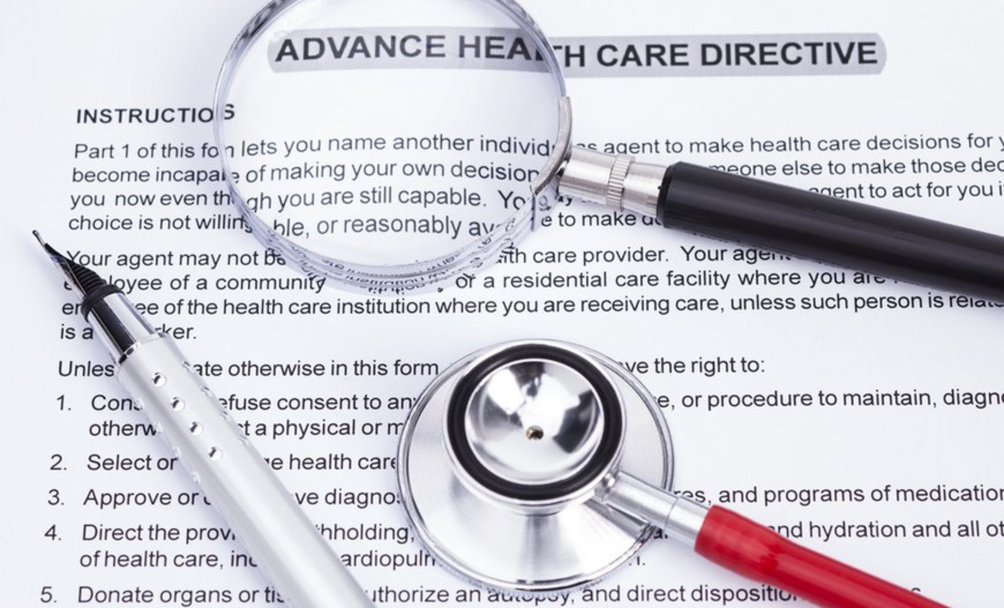 Advance Health Care Directive Workshop for Muslims