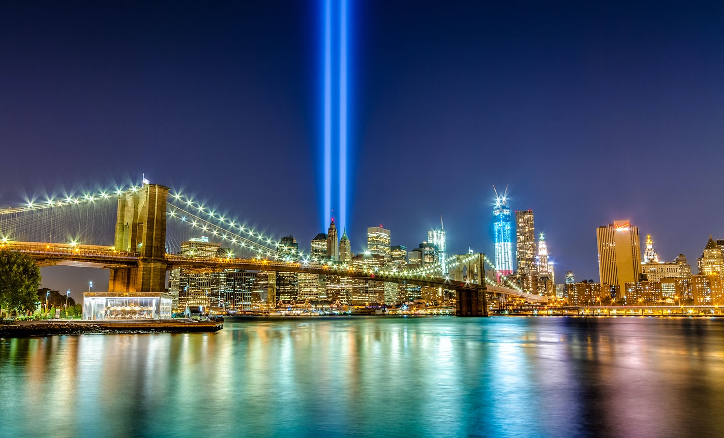 Remembering 9/11: A Life Story Workshop