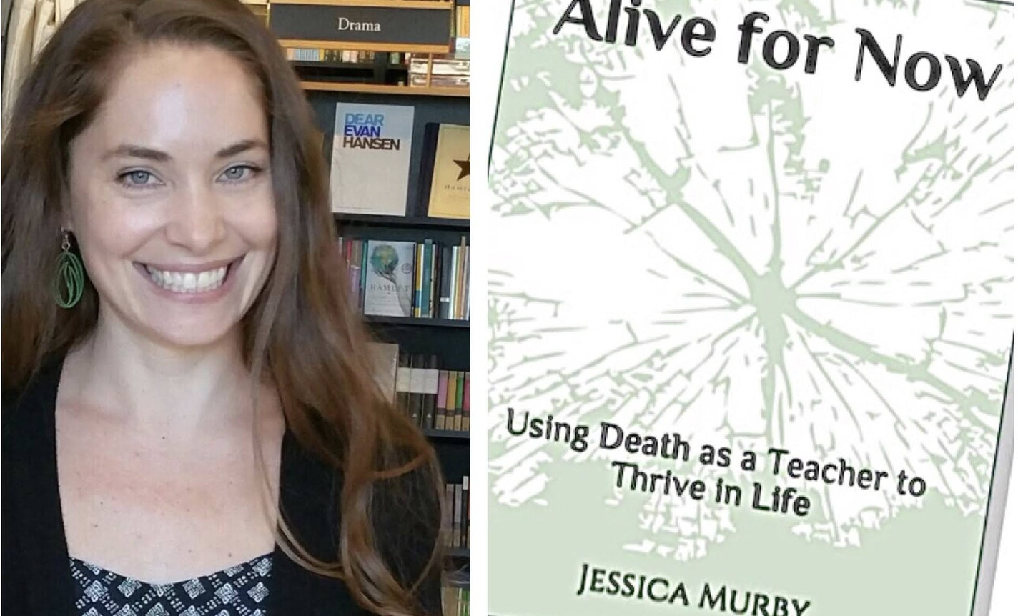 Integrating Death as a Teacher ~ A 6-Week Series
