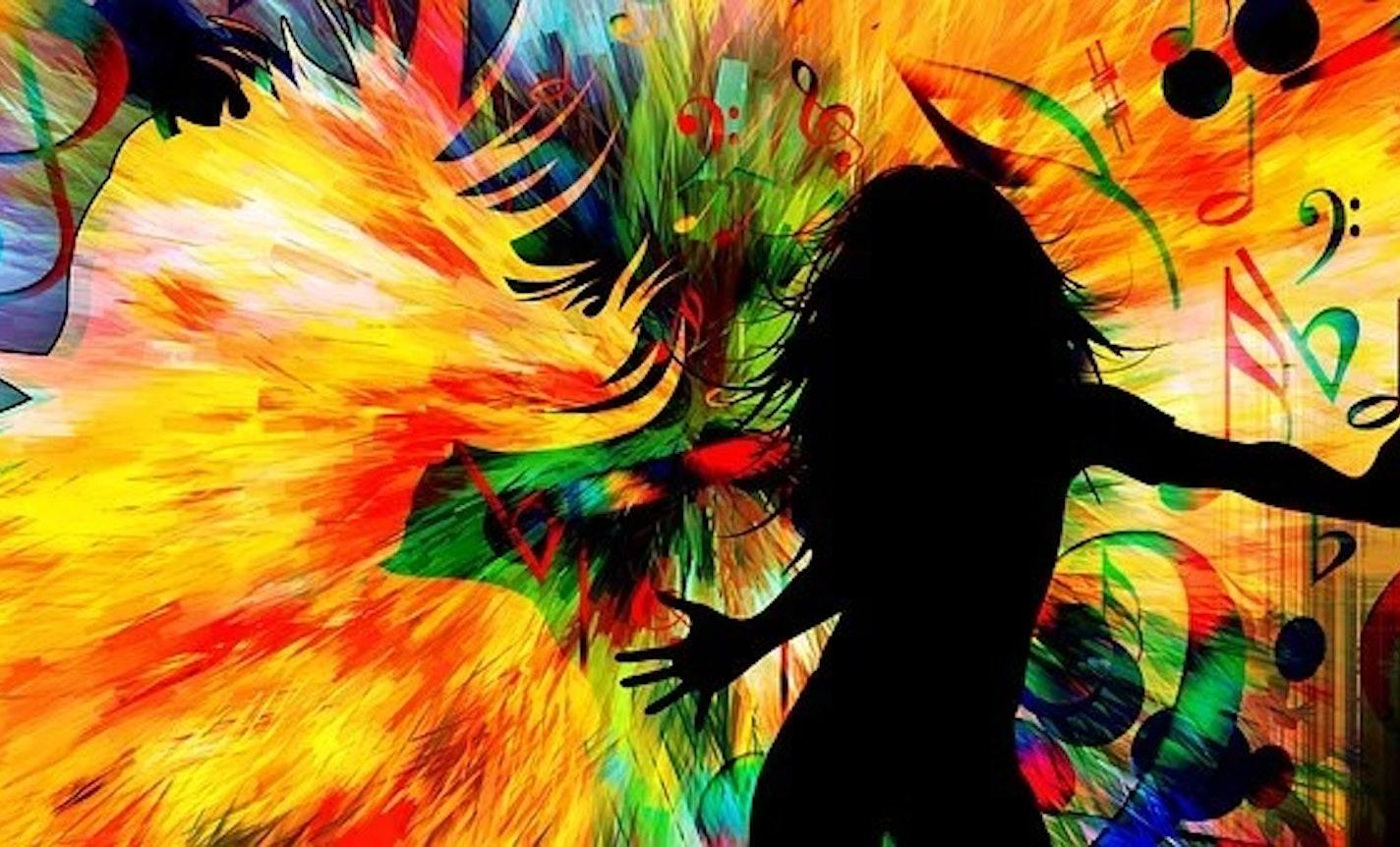 Awake Your Inner Hero Through Dance