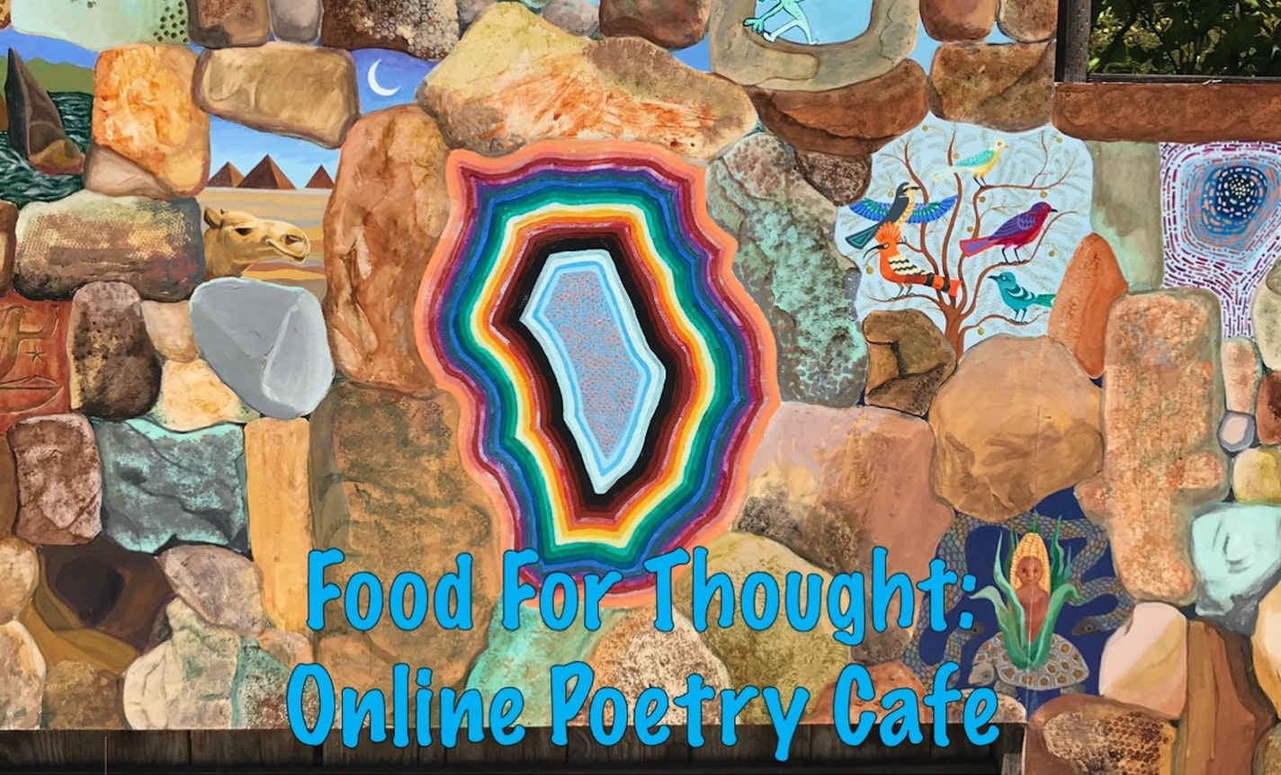 Food for Thought: Poetry Cafe