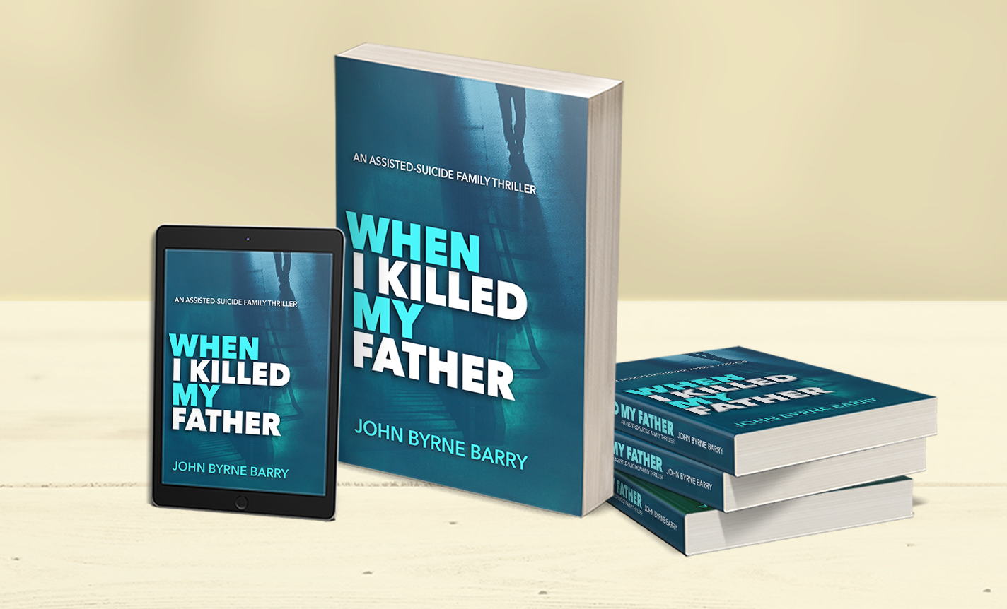 What If Your Ailing Father Asked You to Kill Him?