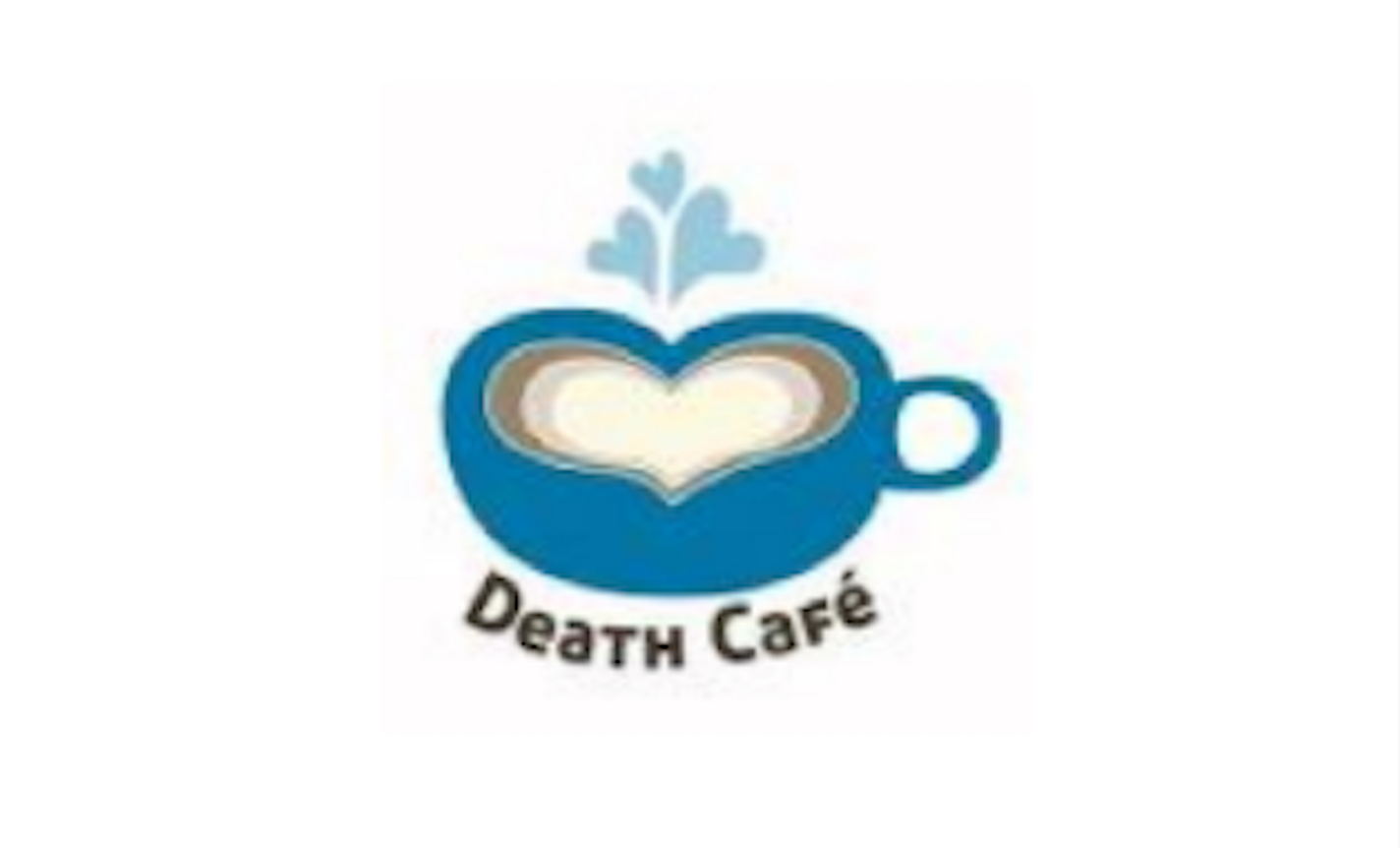 Death Cafe with Mission Hospice