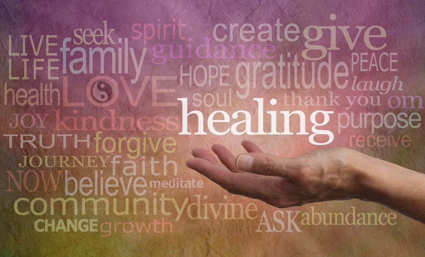 Grief: Writing to Heal with award-winning author Diana Raab