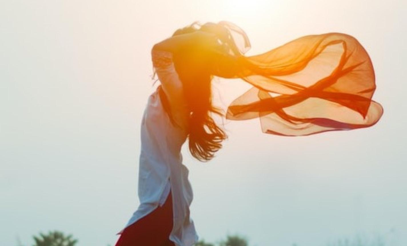 Inner Freedom Dance.
