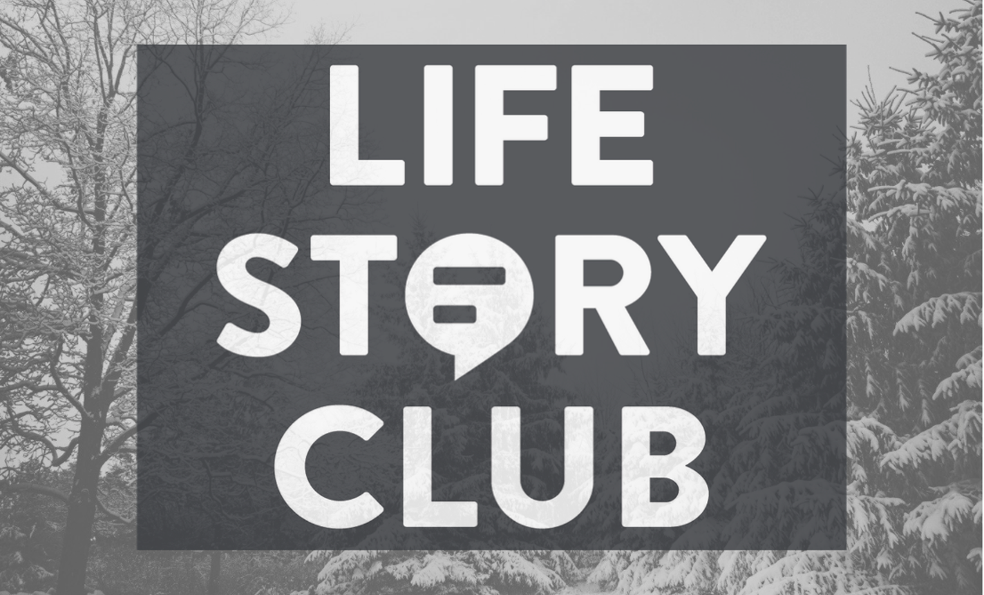 Create A Memory Book with Life Story Club