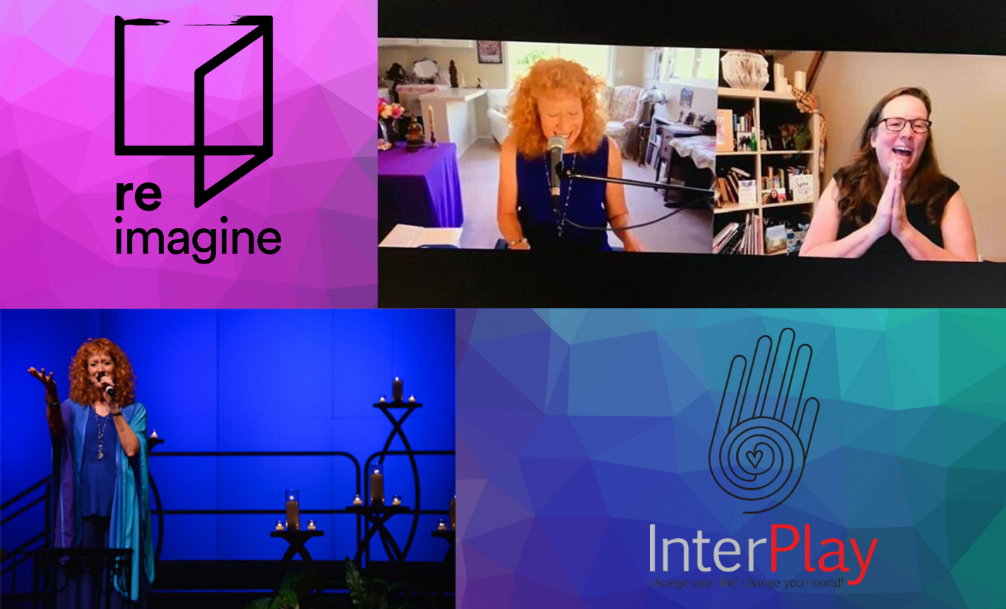 Radical Self-Care with InterPlay & Karen Drucker